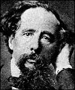 Charles Dickens, PA