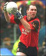 Peter McGrath had great forwards like Mickey Linden at his disposal in the early 1990s