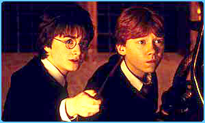 Harry Potter and the Chamber of Secrets will be out in cinemas on November 15, 2002