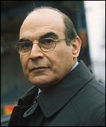 David Suchet in TV drama Murder in Mind