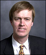 E-minister Stephen Timms
