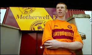 Motherwell's new sponsorship deal has helped ease their financial woes