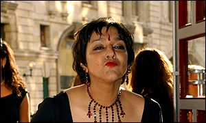 Comedienne and writer Meera Syal