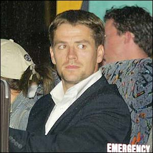 England striker Michael Owen scored two goals at the 2002 finals