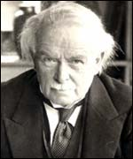David Lloyd George, UK Prime Minister 1916-1922