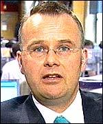 Bernard Gesch