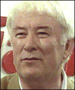 Seamus Heaney: Nobel laureate