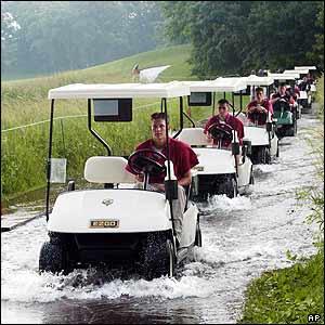 Gesellschaft, Golfplatz als Spiegel der Gesellschaft, Golfsport.News