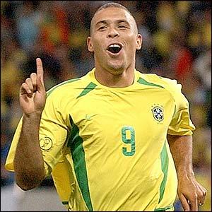 رونالدو البرازیلی ۲۰۰۲