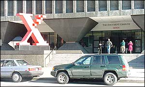 Xerox headquarter