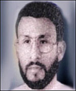 Abu Zubaydah is the most senior al Qaeda member captured in Pakistan