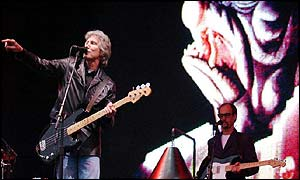 Roger Waters at Glastonbury