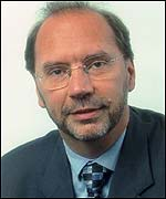Dr Peter Piot, executive director UNAids