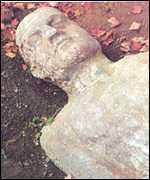 The Cardiff Giant -