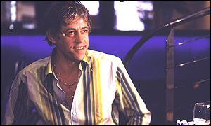 Bob Geldof in the anti-euro film