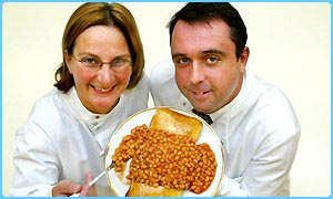 Baked beans were first made in Britain in 1928