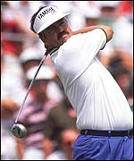 Scott Simpson was beaten by Payne Stewart in the playoff