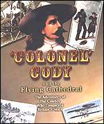 Colonel Cody's flying circus