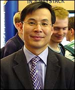 Professor Yang, Imperial College