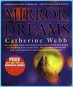 Mirror Dreams by Catherine Webb