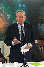 Lord Sainsbury, BBC