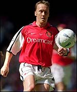 Lee Dixon played more than 600 games for Arsenal