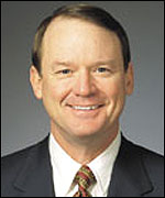 Richard C. Notebaert, chief executive and chairman