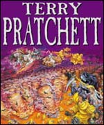 Terry Pratchett's novels