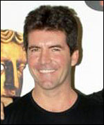 American Idol and Pop Idol judge Simon Cowell