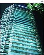Standard Chartered Bank, Hong Kong