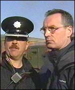 David Boultwood & Gerry Kelly