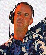 Norman Cook, aka Fatboy Slim