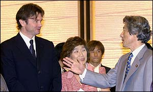 Philippe Troussier helped Japan reach the last 16 of the World Cup
