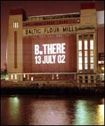 The Baltic, Gateshead