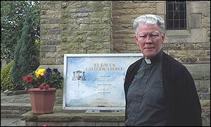 Father Denis Maher