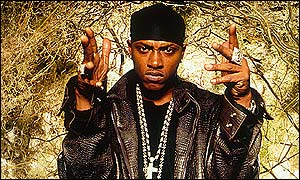 Mystikal - pic courtesy Jive Records