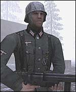 Return to Wolfenstein screenshot