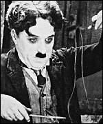 BBC NEWS | UK | Chaplin knighthood blocked