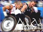 Learn more about wheelchair rugby