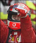 Will Schumacher leave any records unbroken