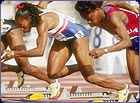 Gail Devers breaking down the barriers
