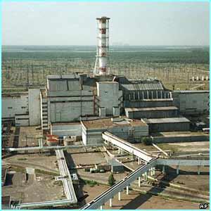 CBBC Newsround | GALLERIES | Chernobyl 16 years on