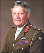 General Sir Mike Walker