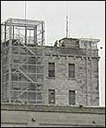 Portlaoise prison County Laois, Republic of Ireland