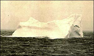 Iceberg Henning Pfeifer Collection