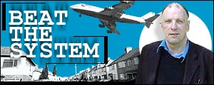 John Stewart is chairman of Heathrow Association for the Control of Aircraft Noise (Hacan) ClearSkies