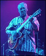Ernest Ranglin at Womad