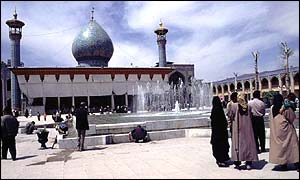 Shiraz Mosque