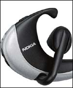 Nokia Bluetooth headset, Nokia