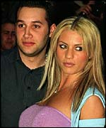 Dane Bowers and Jordan